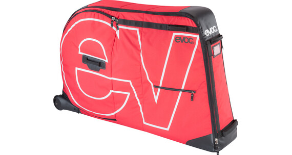 Evoc Bike Travel Bag fietskoffer 280 L rood